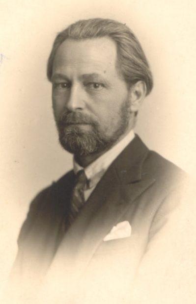 Eveniment omagial – Vasile Voiculescu