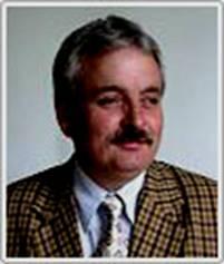 Conferenţiarul universitar dr. TIBERIU FRENŢIU